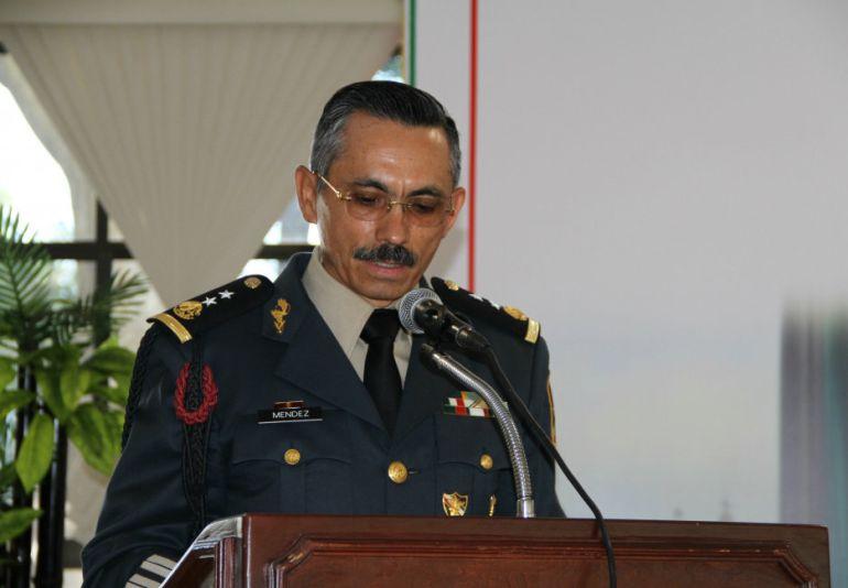 Coordinación entre militares y PGR arroja buenos resultados