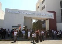FGE ignora órdenes judiciales de devolver a ciudadano 700 mil pesos que injustamente le decomisó