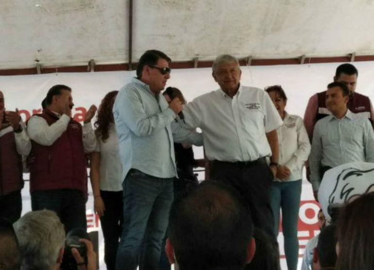 Alcalde de Tepatitlán no abandonará las filas de MC