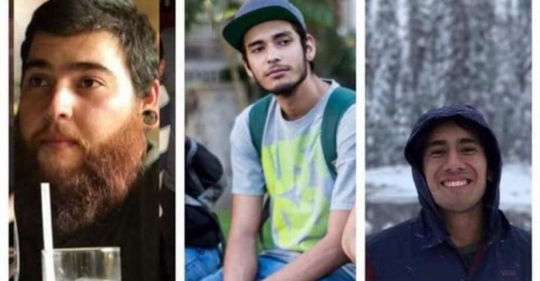 Nayarit y Baja California apoyan en la búsqueda de estudiantes de cine desaparecidos