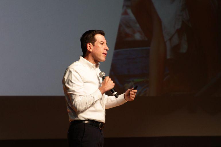 Castro Reynoso propone la creación de otra universidad pública