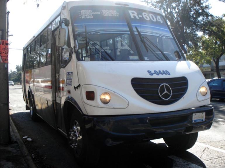 AVANZADA pide que el propio Gobierno de Jalisco compre unidades de transporte público