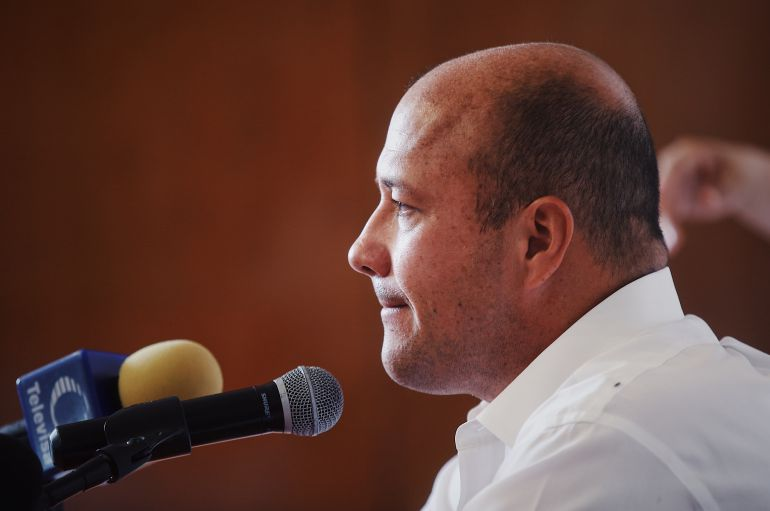 """Casos como el de """"El Bronco"""" desvirtúan candidaturas independientes"""