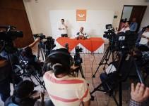 Alfaro promete castigar a responsables del desfalco de la SSJ