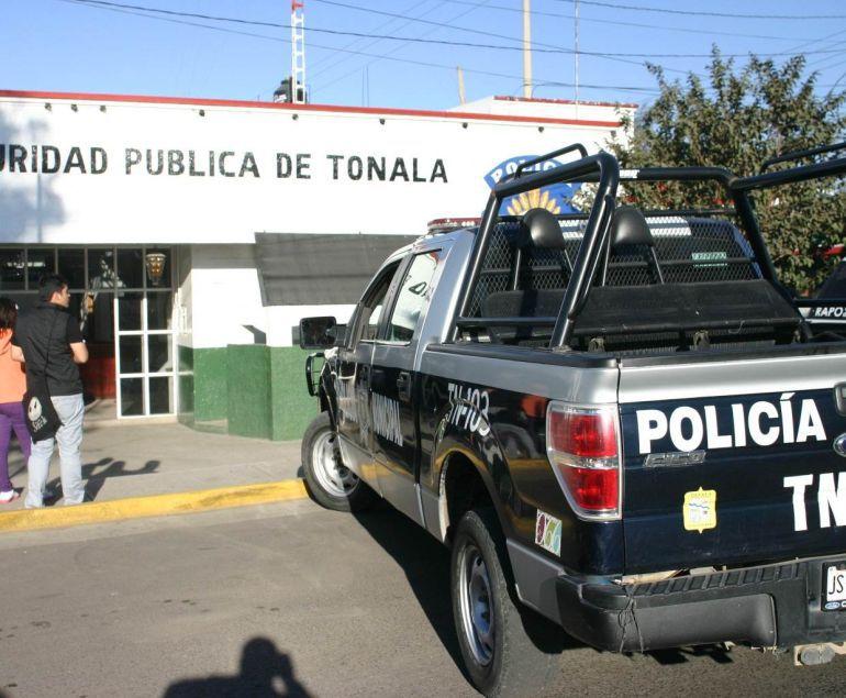 No se concretará la homologación salarial para policías en Tonalá