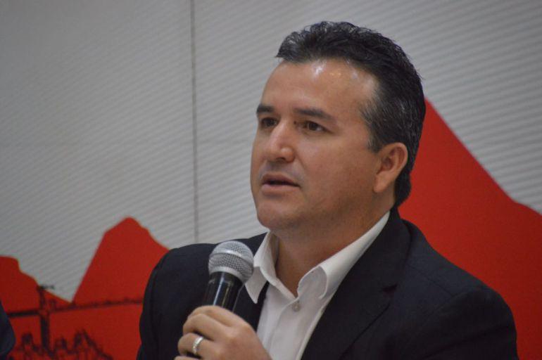 Jalisco buscará bajar 305 mdp para el Fondo Metropolitano Federal