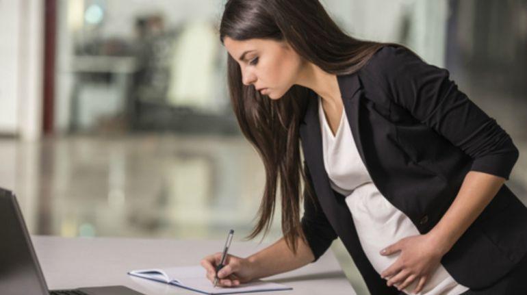 Propone ampliar licencias de maternidad candidata a diputada federal