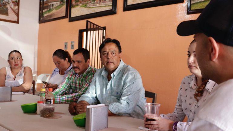 Reforma para emplear a adultos mayores, propone Salvador Cosío