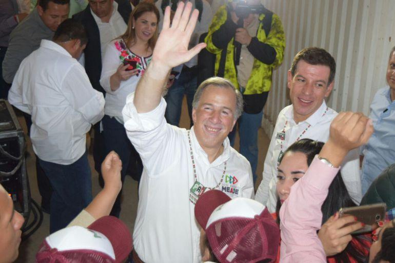 Meade apoya la creación de una nueva universidad en Jalisco
