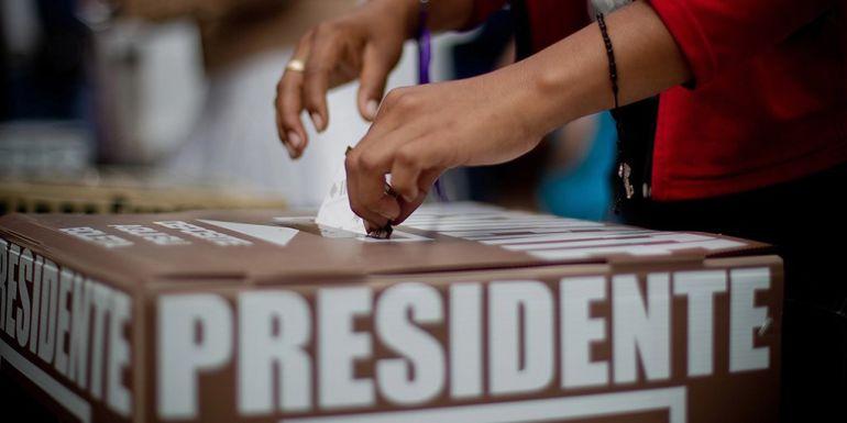 Jalisciense pedirá en cortes internacionales que anulen elección presidencial