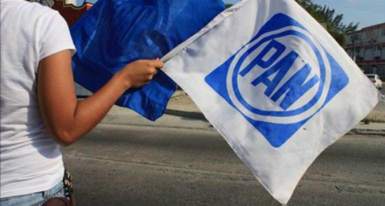 Integrantes del PAN llaman a la unidad