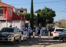 Termina búsqueda de los tres estudiantes de cine en finca de Tonalá