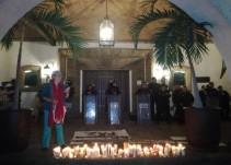 Se manifiestan tras confirmación de la muerte de los tres estudiantes de cine