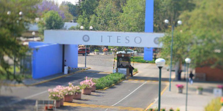 Estudiantes del ITESO exigen al Estado poner énfasis al tema de desaparecidos
