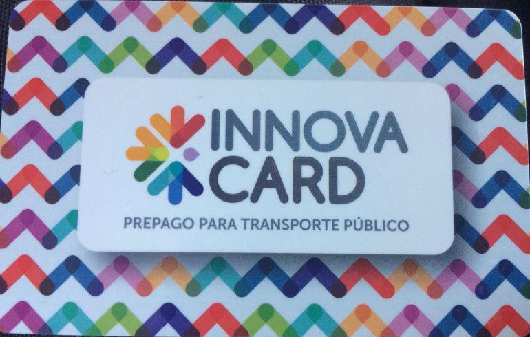 Al 85% el cambio de tarjetas de prepago para el tren ligero