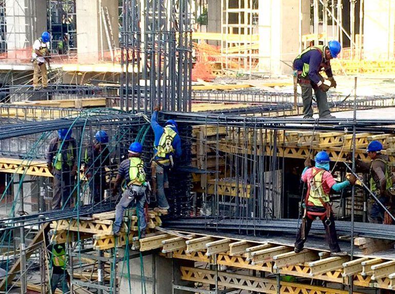 STPS revisa condiciones laborales en empresas de Jalisco
