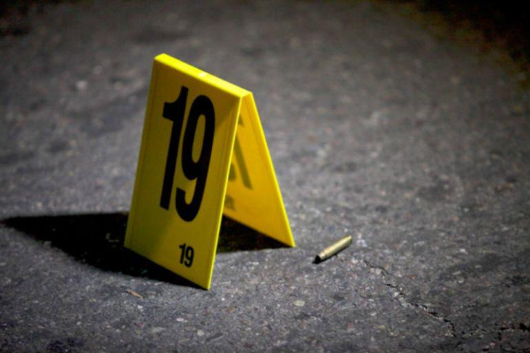 Asesina a 4 personas en la ZMG