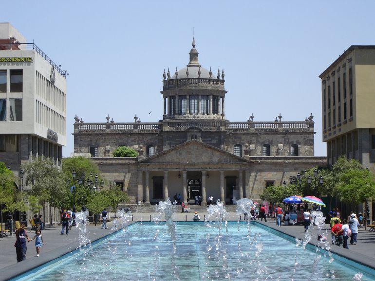 Crimen organizado no ha afectado al turismo en Jalisco