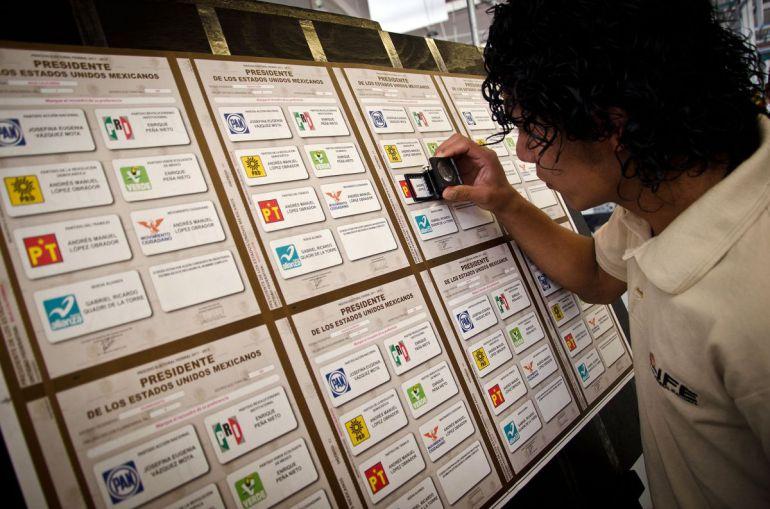 Buscan blindar proceso electoral en Jalisco