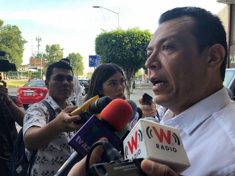Refuerzan seguridad en la frontera de Jalisco con Nayarit