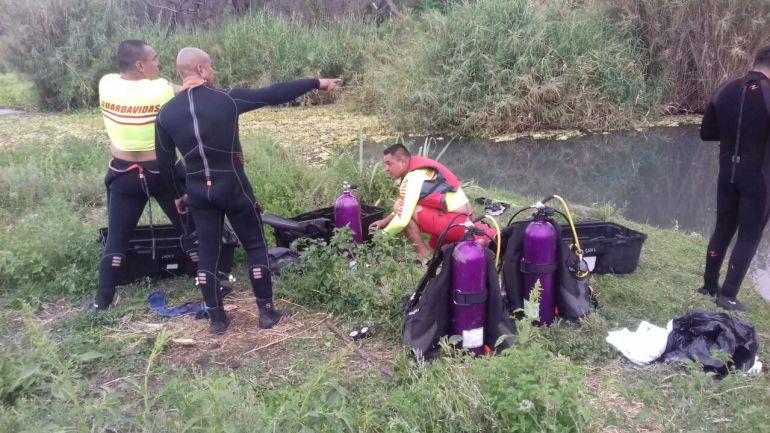 Encuentra los cuerpos de 2 pescadores en una presa en Teuchitlán