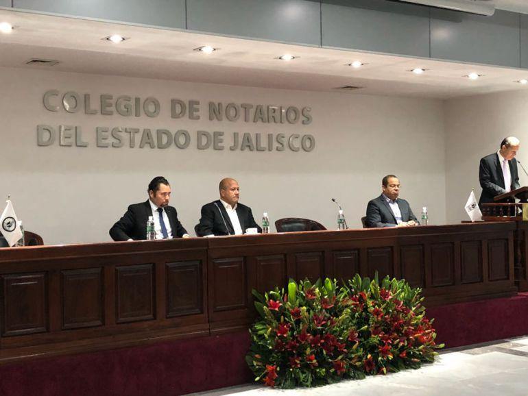 """""""Tibia"""" la defensa de la Zona Norte: Alfaro"""
