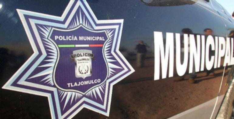Investigan a policía de Tlajomulco por posesión de droga