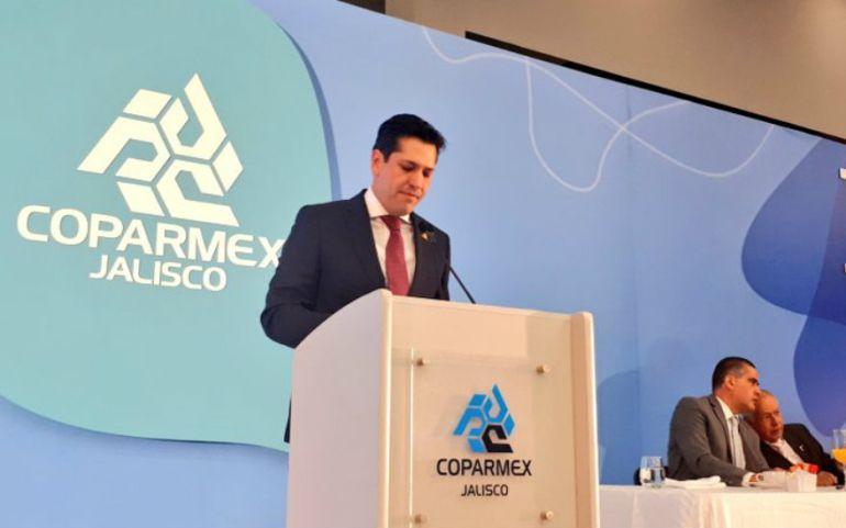Coparmex llama a candidatos a evitar la guerra sucia