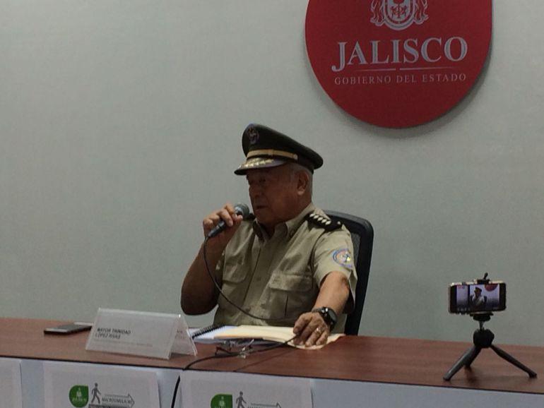 Realizarán Macrosimulacro en Jalisco