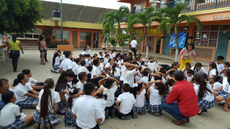 SEJ la más apática en la participación de simulacros: PC Jalisco