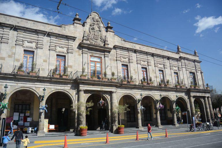 Guadalajara alista macrosimulacro de estructuras colapsadas