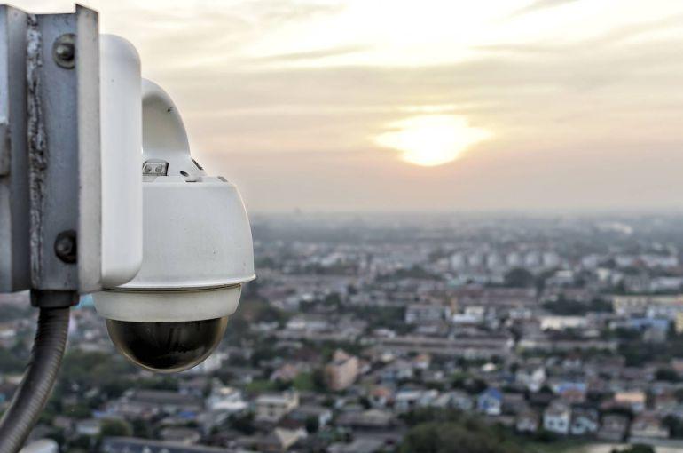 Sin funcionar sistema de vídeo vigilancia de Zapopan