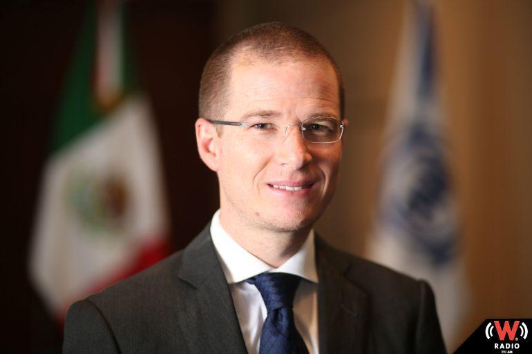 Borboa asegura que Anaya tiene ventaja en Jalisco