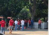CNTE no descarta paro nacional