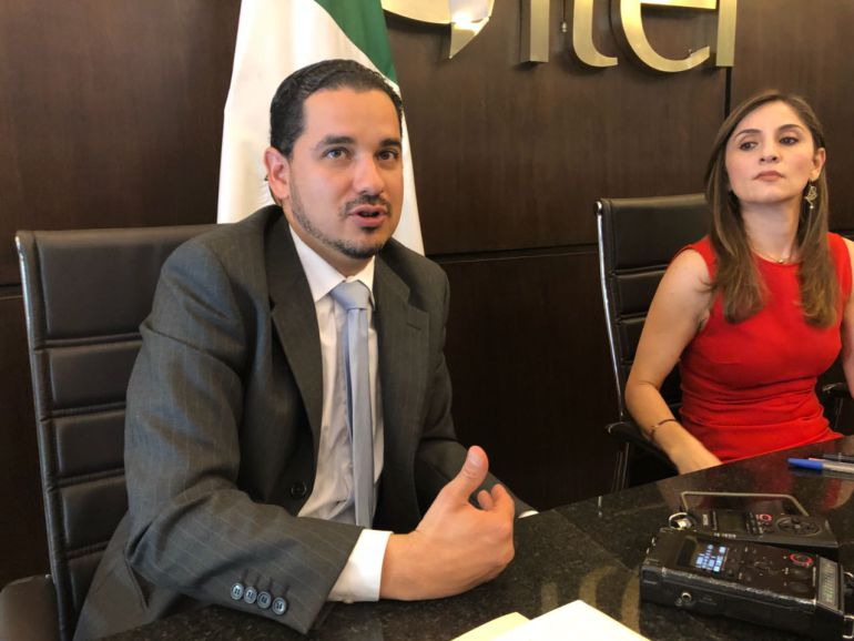 ITEI advierte a la AMS que debe entregar información sobre Marco Valerio