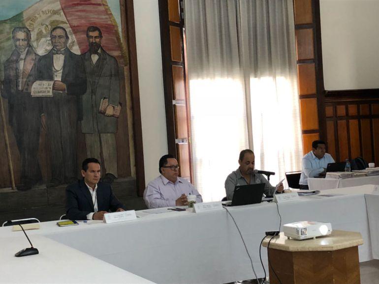 Guadalajara aprueba destinar 10 mdp a la prevención del delito