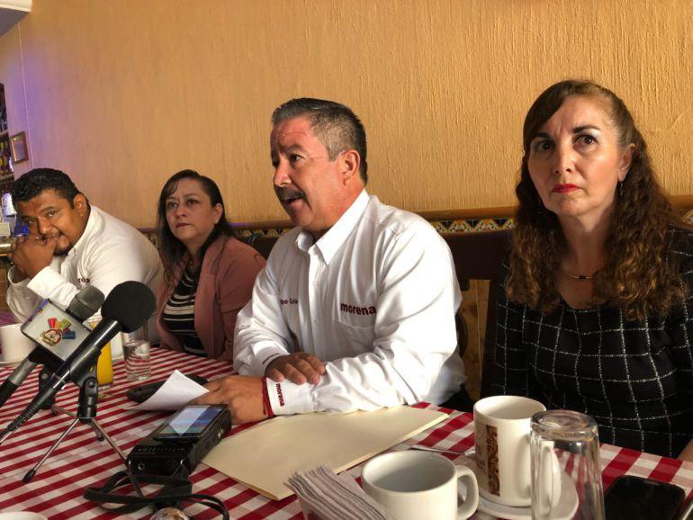 Impugnan candidatura de Morena en Chapala por presuntas irregularidades