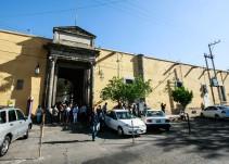 Fallece sicario detenido tras atentado contra Nájera