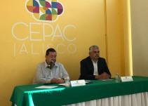 Abren convocatoria de ingreso al CEPAC