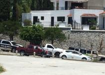 Liberan a 4 personas secuestradas en una finca en Bugambilias