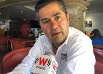 Propone debate entre los candidatos a diputados locales: Tomás Figueroa