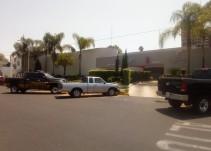 Muere intoxicada una pareja en un motel de Guadalajara