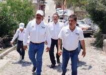 Tomás Figueroa: urge destinar más recursos a corporaciones policiacas