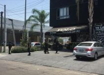 Jornada violenta en ZMG deja por lo menos ocho muertos