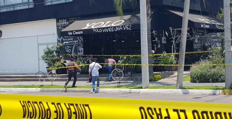 Pareja asesinada en La Calma eran dueños de casas de cambio
