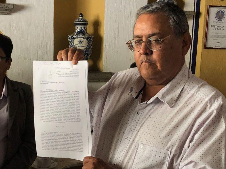 Ejidatarios de El Zapote volverán a marchar