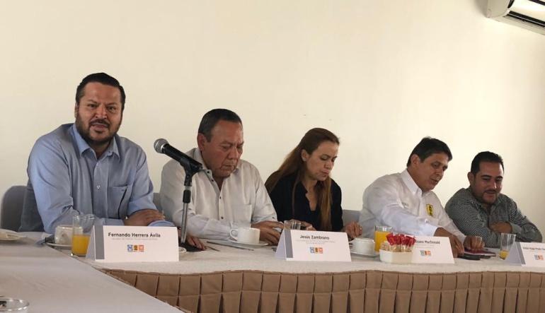 Emecistas en Jalisco dan respaldo a Ricardo Anaya, asegura Pilar Lozano