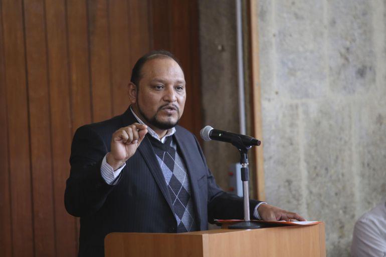 Asiste la Comisión Nacional de Derechos Humanos a la zona de Mezquitic