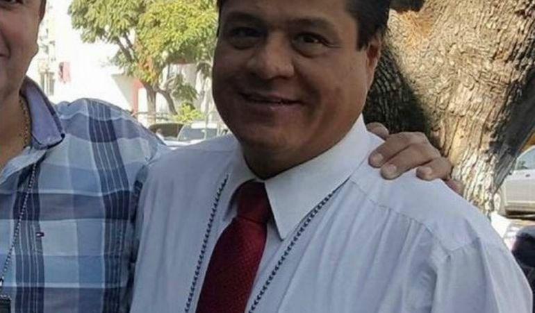 Confirma SGG desaparición del ex agente del Ministerio Público