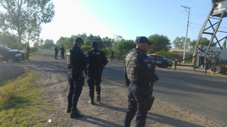 Balacera deja siete sicarios muertos en Jalisco